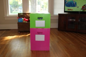 packaway reusable storage containers