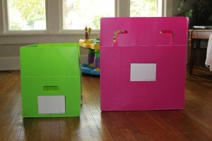 reusable plastic storage containers