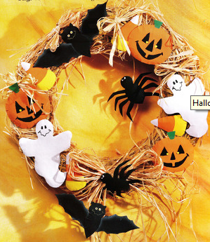 Halloween Craft Ideas 2012 on 31 Free Halloween Craft Project Ideas   Sisters Saving Cents