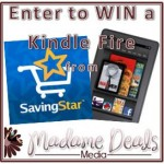 kindle fire madame deal giveaway
