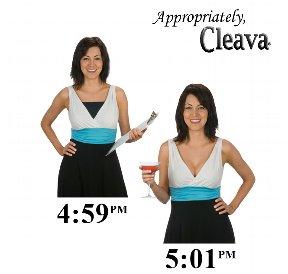 cleava