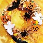 halloween wreth