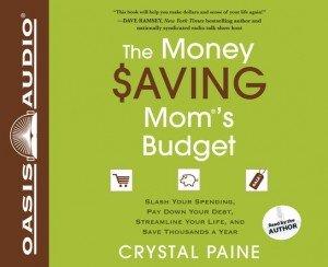 money saving mom's budget audio download