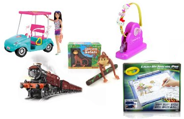Amazon Toy Lightening Deal 12 11 Only