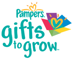 pampers gift to grow