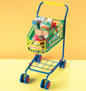 totsy shopping cart