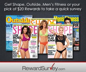 reward-survey