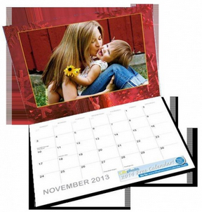 totsy photo calendar