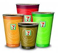 7 eleven coffee