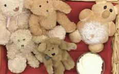 TeddyBearBread