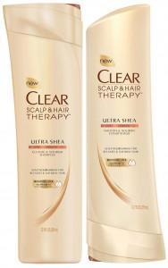 clear ultra shea