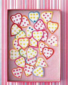 v day candy hearts