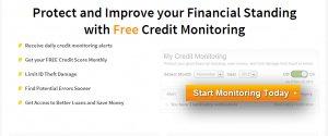 credit sesame free credit monitoring