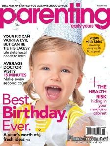 parenting22