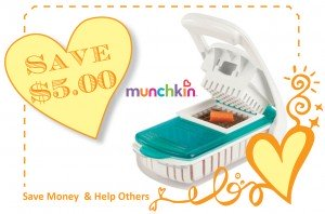Munchkin CommonKindness Coupon