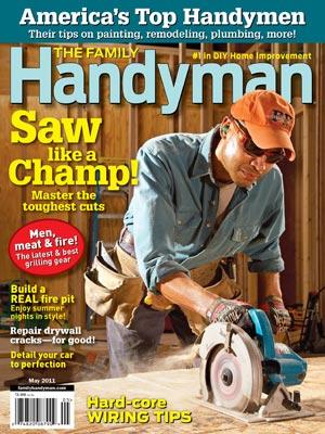 FamilyHandyman magazine