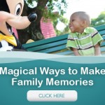 disney magic promo