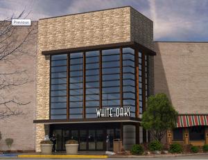 white oaks mall