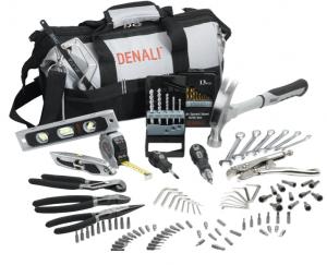 Denali Tool kit