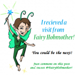 fairy-hobmother