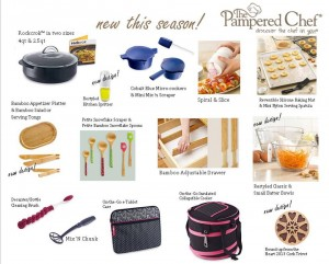 These are the new fall products coming out Sept 1!! Love them!