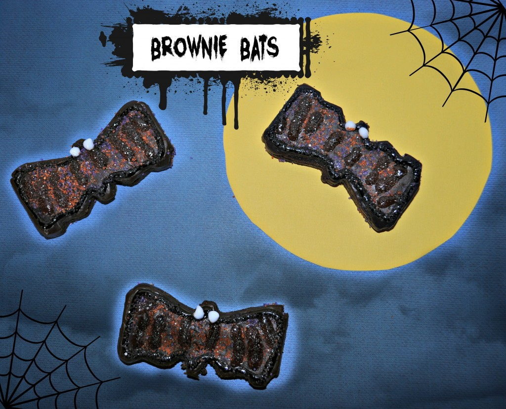 Brownie Bats (1) pinterest