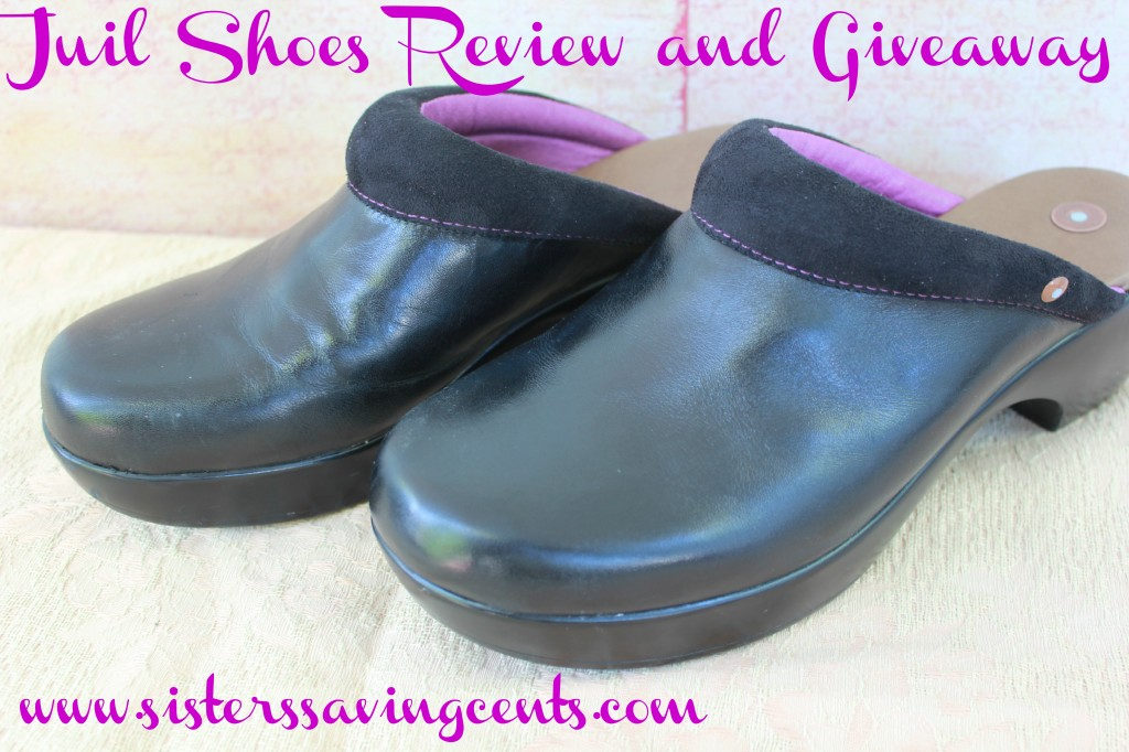 juil shoes review and giveaway