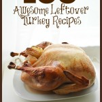 100 leftover turkey recipes