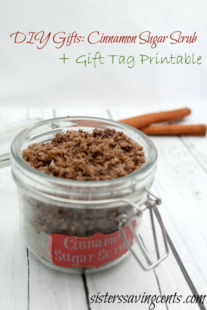 diy cinnamon sugar scrub final