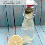 furnature oil