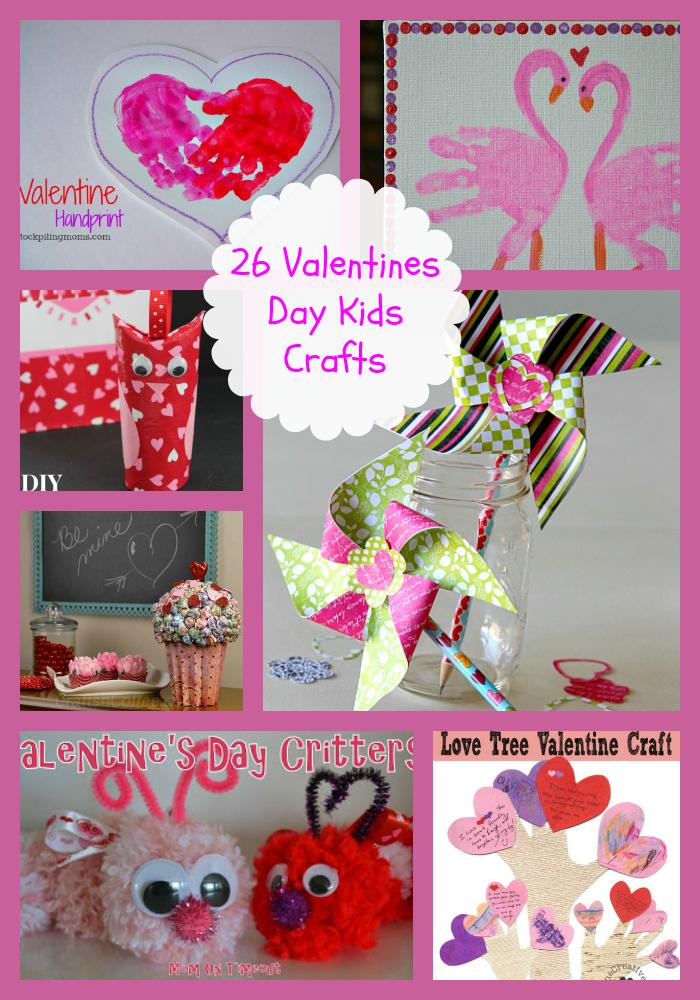 valentines day kids craft final