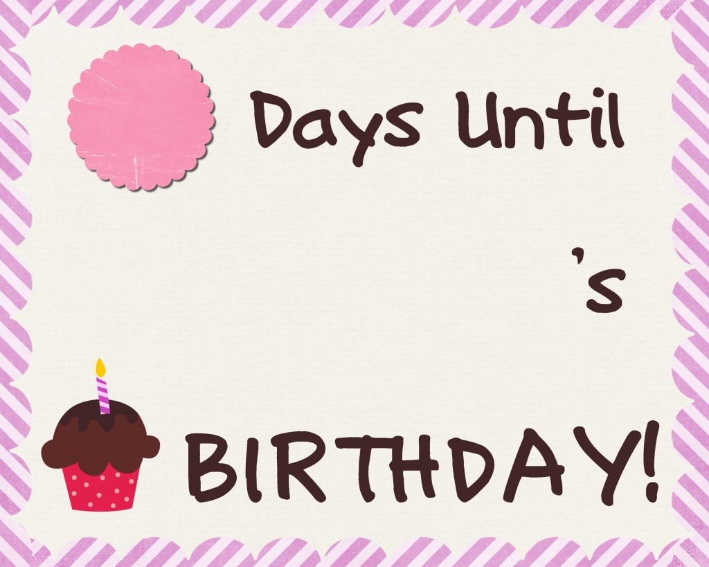 daysuntilgirlsbirthday