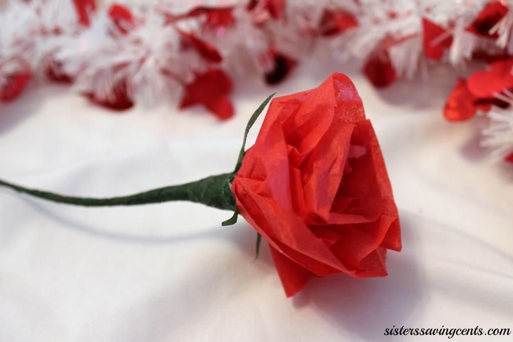 26 Valentines Day Kids Crafts