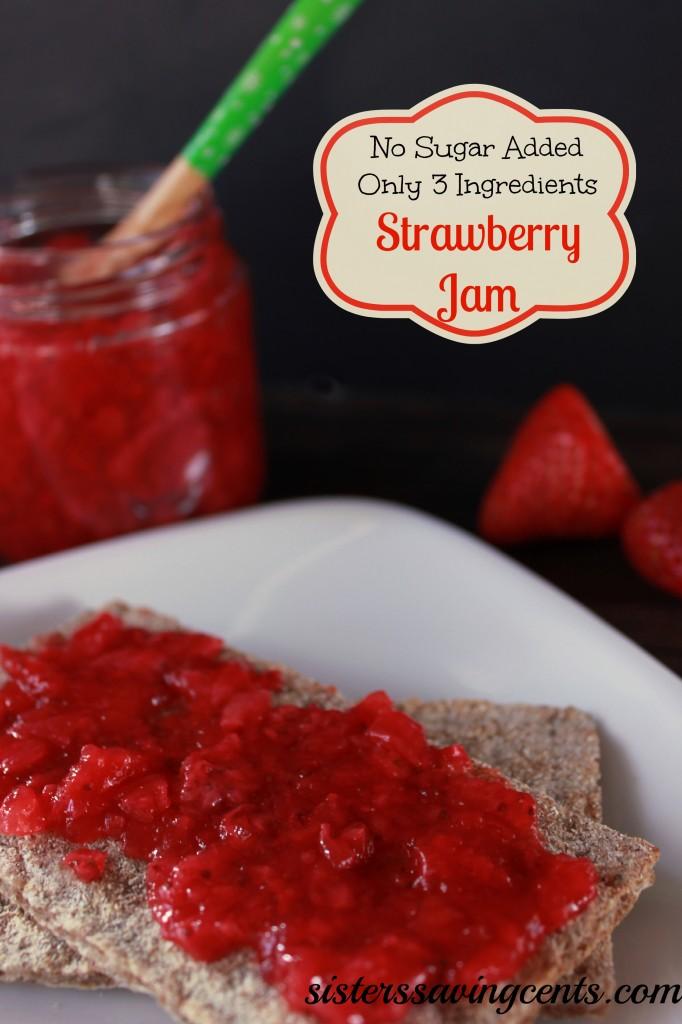 strawberry Jam final